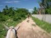 Pferdereiten im Hinterland