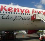 Kenya Airways - Foto: dk