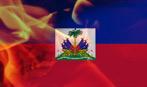 Titel Haiti Flag