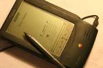 Apple MessagePad (OMP)