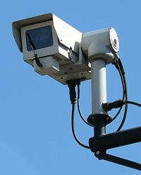 CCTV Camera (cc) Mike Fleming