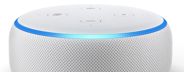 Amazon Echo Dot - Dritte Generation