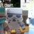 Paper Craft Cubefold Papiermodelle Titelbild